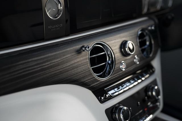 Rolls-Royce Ghost thế hệ mới chính thức ra mắt - 16