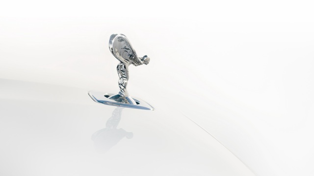Rolls-Royce Ghost thế hệ mới chính thức ra mắt - 21