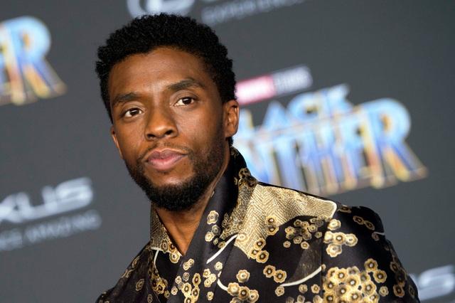 Chadwick Boseman: Người đàn ông mang sứ mệnh thay đổi điện ảnh - 2