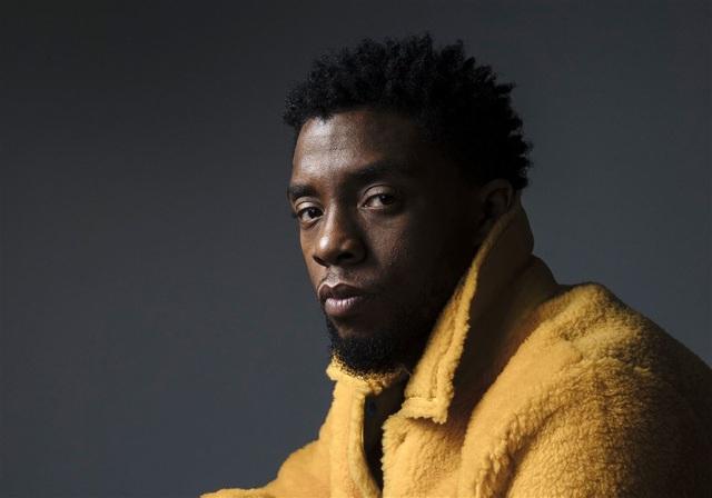Chadwick Boseman: Người đàn ông mang sứ mệnh thay đổi điện ảnh - 3