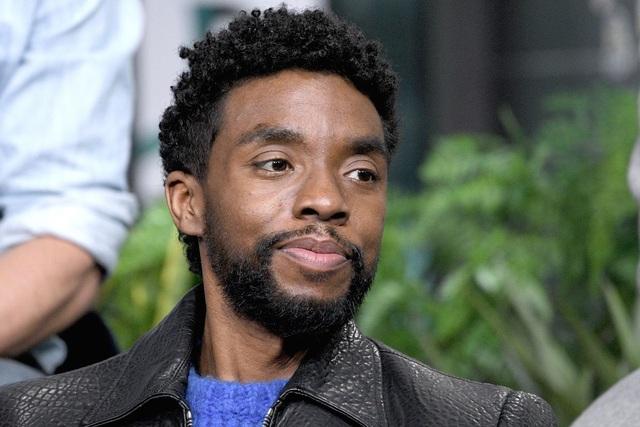 Chadwick Boseman: Người đàn ông mang sứ mệnh thay đổi điện ảnh - 4