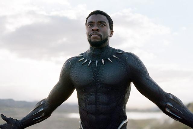 Chadwick Boseman: Người đàn ông mang sứ mệnh thay đổi điện ảnh - 5