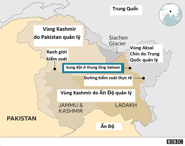 """Báo Trung Quốc cảnh báo Ấn Độ có thể chịu tổn thất quân sự """"nặng nề"""" - 2"""