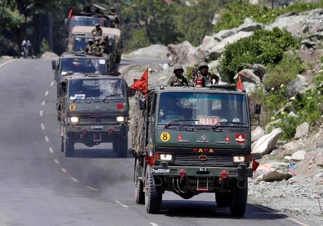 """Báo Trung Quốc cảnh báo Ấn Độ có thể chịu tổn thất quân sự """"nặng nề"""" - 1"""