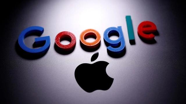 Apple phát triển công cụ tìm kiếm để cạnh tranh với Google - 1