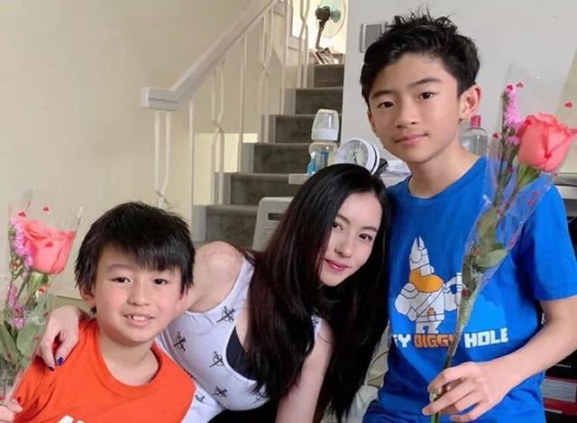 Trương Bá Chi phủ nhận thông tin mang thai lần bốn - 4