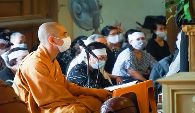 Đại lễ Vu lan báo hiếu online giữa đại dịch Covid-19 - 7