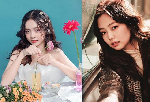 Nữ sinh An Giang sở hữu nét đẹp như sao nữ Hàn Quốc - 3