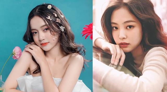 Nữ sinh An Giang sở hữu nét đẹp như sao nữ Hàn Quốc - 4