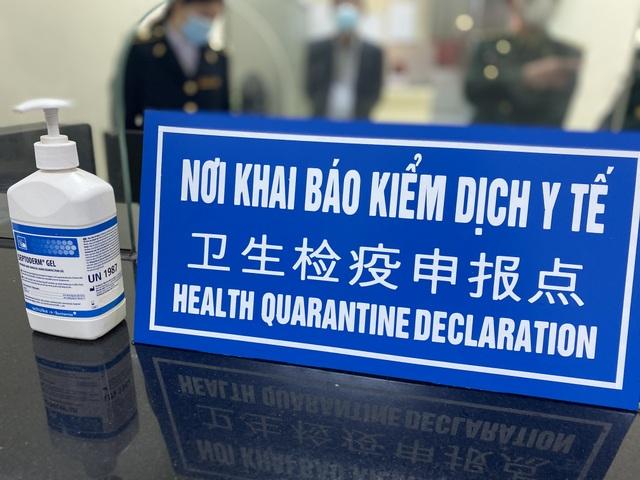 Chuyên gia vào Việt Nam ngắn ngày không phải cách ly y tế tập trung 14 ngày - 1
