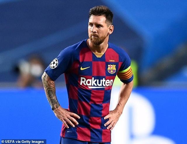 Nhật ký chuyển nhượng ngày 6/9: Barcelona sắp mua Depay - 4