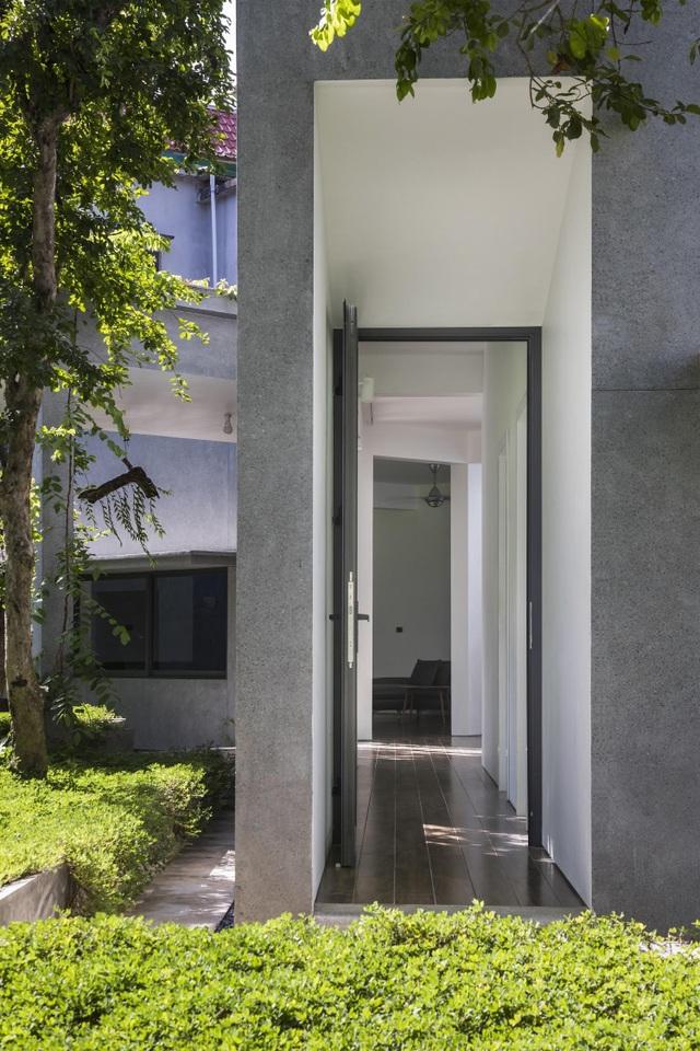 """Nhà vườn bình yên ở Nghệ An khiến """"ai cũng muốn bỏ phố về quê"""" - 8"""
