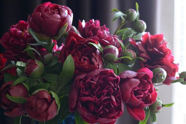 Những bông hoa tuyệt đẹp nhưng rơi là... vỡ vụn - 8