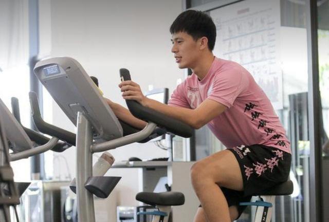 CLB Hà Nội muốn giữ chân cho Đình Trọng đến hết năm 2020? - 1