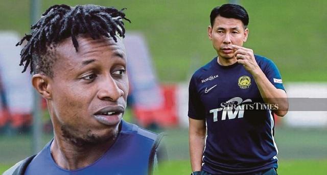 Ngoại binh nổi loạn của bóng đá Malaysia có thể bị loại khỏi đội tuyển - 1