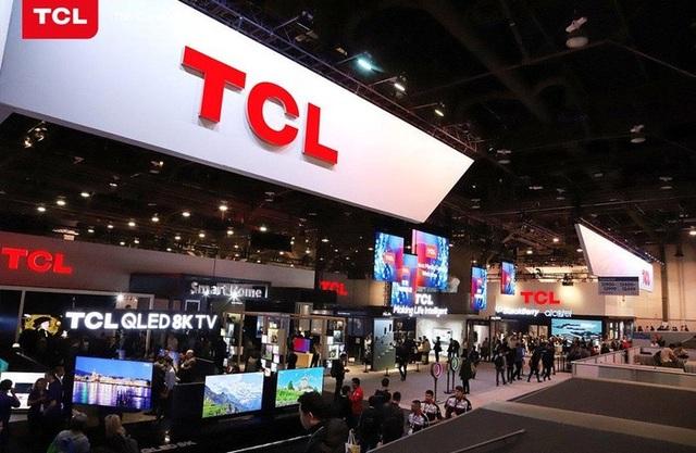 Samsung bán nhà máy LCD lớn nhất Trung Quốc với giá 1 tỷ USD - 2