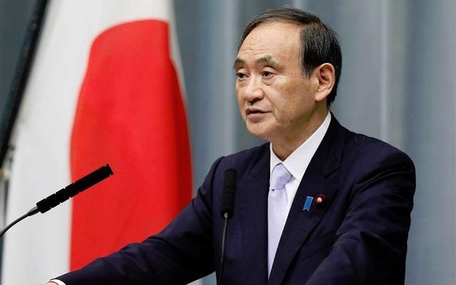 3 ứng cử viên sẽ chạy đua chức Thủ tướng Nhật Bản, ông Suga giành lợi thế lớn - 1