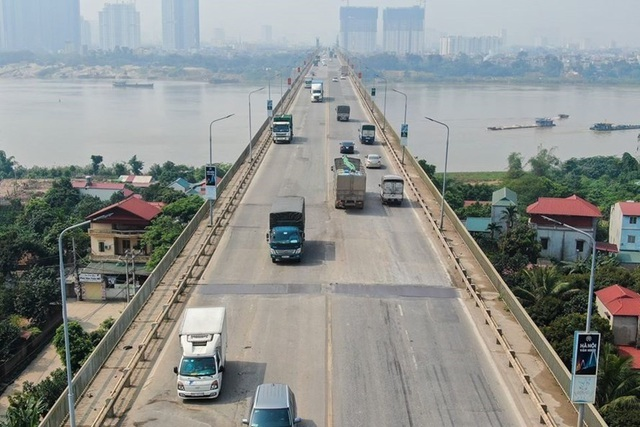 Sửa cầu Thăng Long: Giáo sư Việt đi đâu hết cả rồi? - 1