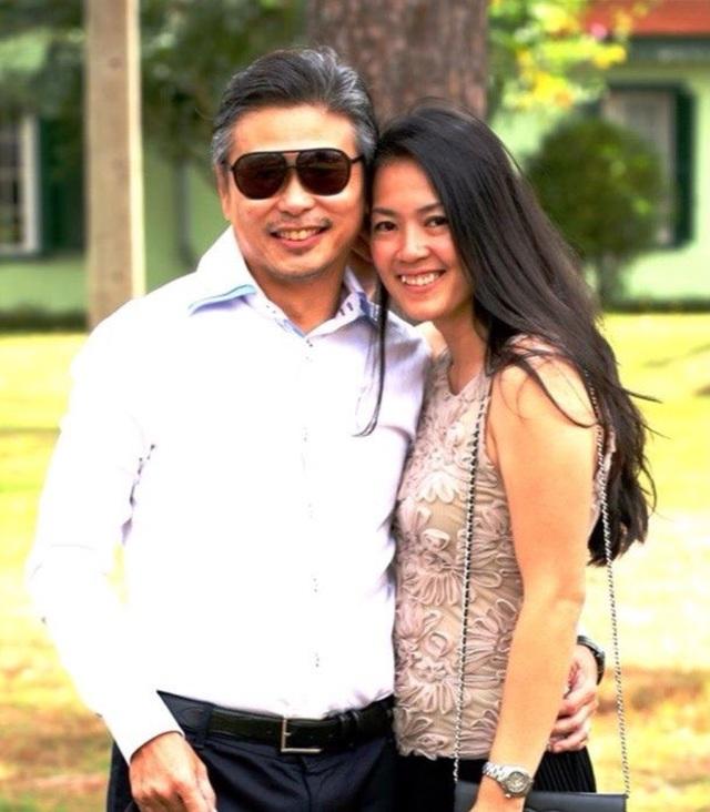 Cựu người mẫu Chung Vũ Thanh Uyên: Vợ chồng tôi gắn bó 24 năm vì yêu - 5