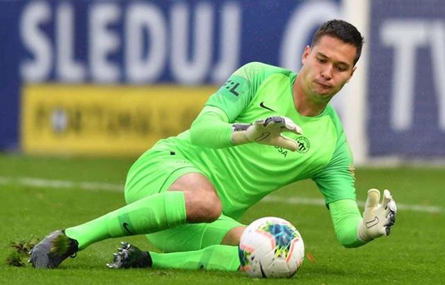 Thủ môn Filip Nguyễn được gọi vào đội tuyển CH Czech - 1