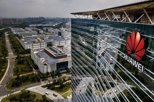 """Huawei """"nhận án tử"""" của Mỹ, nền kinh tế Thâm Quyến gặp đại hạn - 3"""
