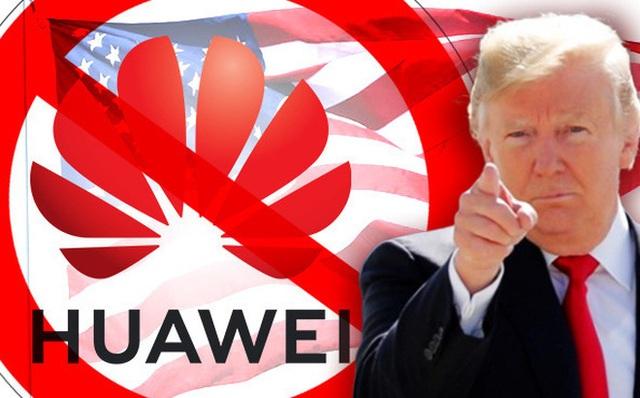 """Huawei """"nhận án tử"""" của Mỹ, nền kinh tế Thâm Quyến gặp đại hạn - 4"""