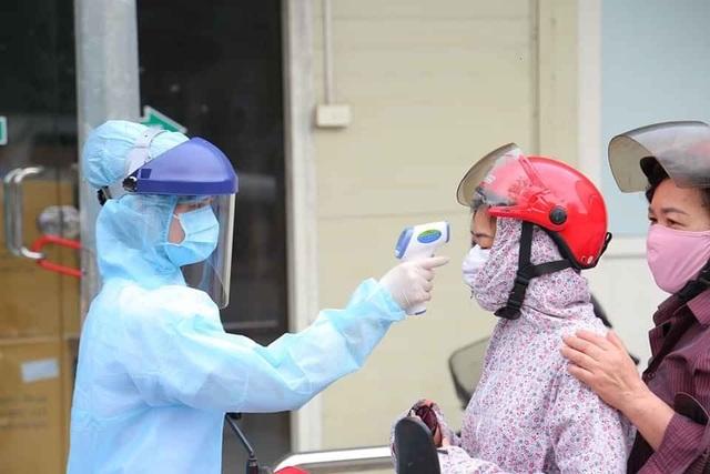 Chuẩn bị kịch bản với tình huống dịch Covid-19 xấu nhất trong mùa đông xuân - 2
