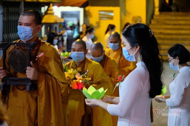 Lễ Vu Lan đặc biệt tại chùa Phúc Khánh - 3