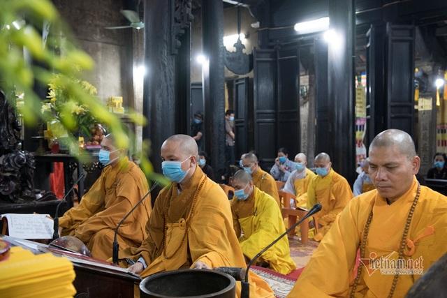 Lễ Vu Lan đặc biệt tại chùa Phúc Khánh - 4