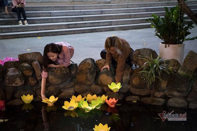Lễ Vu Lan đặc biệt tại chùa Phúc Khánh - 8