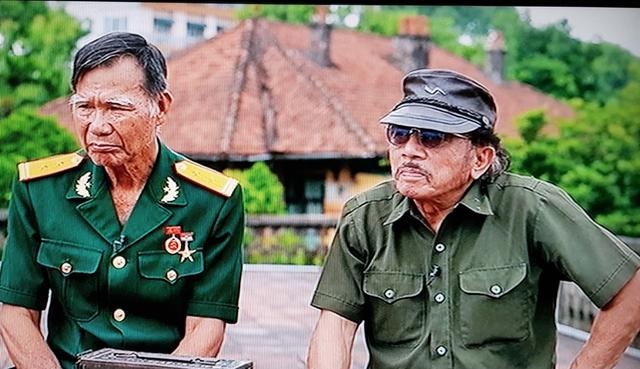"""Tự hào lịch sử dân tộc với chương trình """"Lời thề độc lập"""" - 2"""
