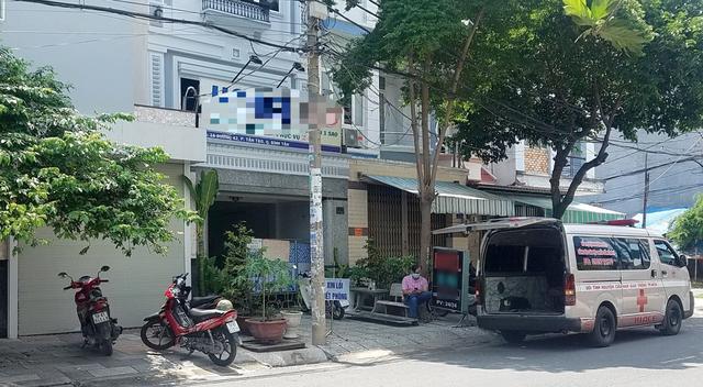 Phát hiện 2 người đàn ông chết trong nhà nghỉ - 1