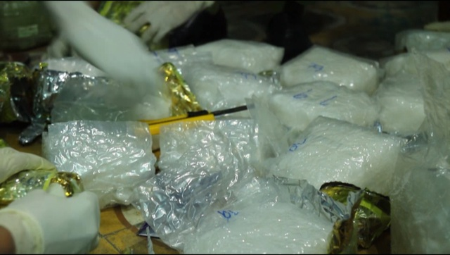 8 tháng phá 200 vụ ma túy, gần 300 đối tượng sa lưới pháp luật - 4