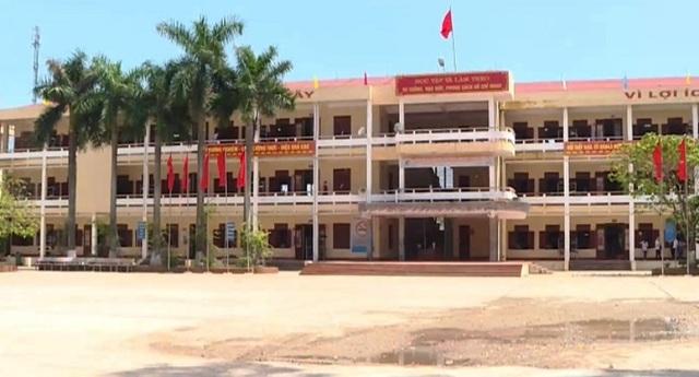 56 thí sinh từ 5 tỉnh/thành dự thi tốt nghiệp THPT đợt 2 tại Thái Bình - 1