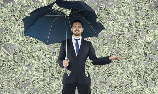 10 người giàu nhất thế giới mất bao lâu để thành tỷ phú? - 1