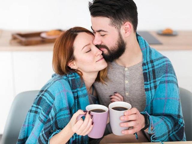 12 điều đàn ông sẽ làm khi họ thực sự yêu người phụ nữ của mình - 1