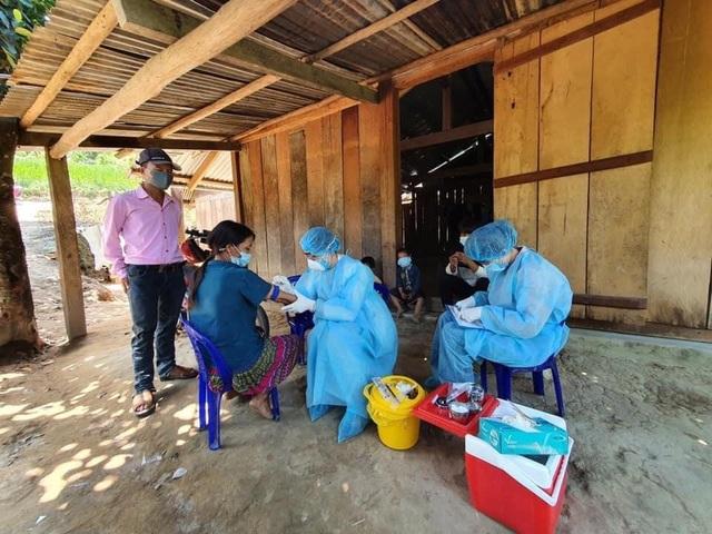 Bé trai 3 tuổi mắc bạch hầu đầu tiên tại TP Buôn Ma Thuột - 1