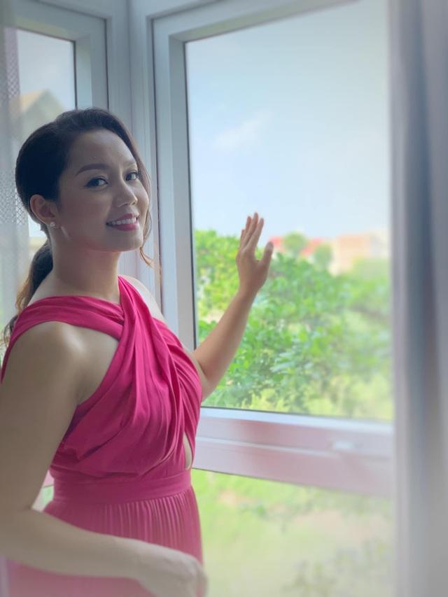 Vì sao Nguyễn Ngọc Anh lại quyết định công khai hôn nhân với Tô Minh Đức? - 3