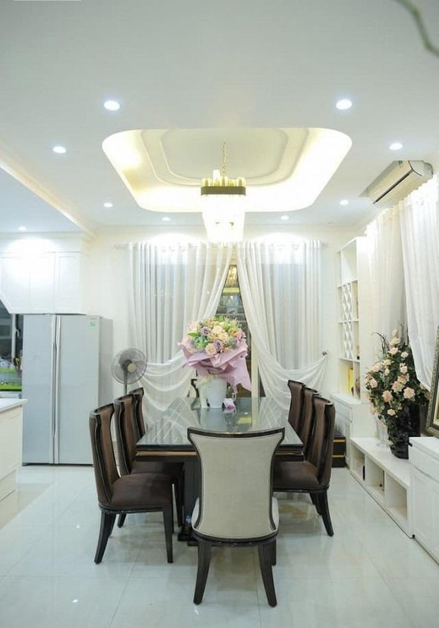 Có gần 20 căn nhà, Quang Hà sống thế nào trong biệt thự 20 tỷ đồng? - 4