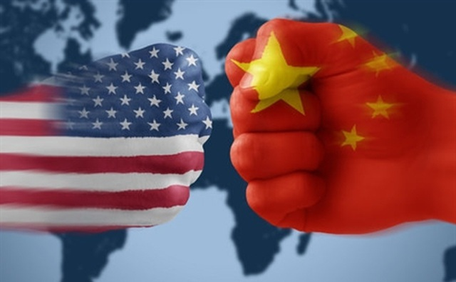 Năm 2032, Trung Quốc sẽ vượt Mỹ, trở thành nền kinh tế số 1 thế giới? - 1