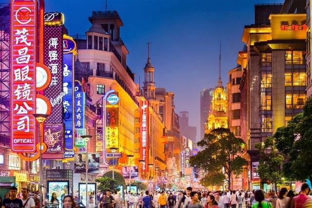 Năm 2032, Trung Quốc sẽ vượt Mỹ, trở thành nền kinh tế số 1 thế giới? - 2
