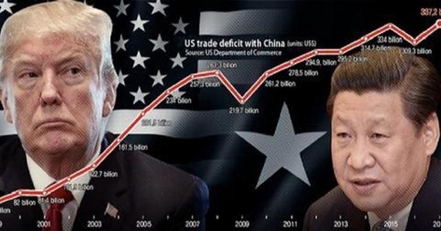 Năm 2032, Trung Quốc sẽ vượt Mỹ, trở thành nền kinh tế số 1 thế giới? - 3