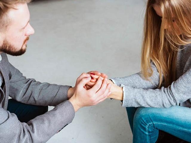 12 điều đàn ông sẽ làm khi họ thực sự yêu người phụ nữ của mình - 5
