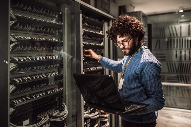 Chuyển đổi số: Bắt đầu từ tự động hóa vận hành hạ tầng mạng - 2