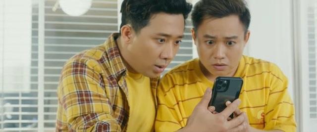 """Web drama đình đám của Trấn Thành """"Đặc vụ thời gian"""": Vừa hài hước vừa ý nghĩa - 2"""