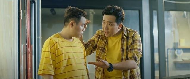 """Web drama đình đám của Trấn Thành """"Đặc vụ thời gian"""": Vừa hài hước vừa ý nghĩa - 4"""