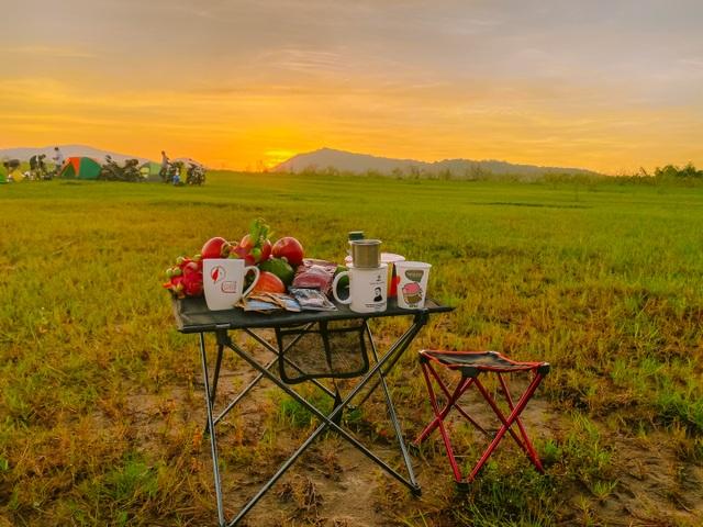 Bí kíp cắm trại thả ga ở hồ Dầu Tiếng chỉ hơn 200.000 đồng - 7