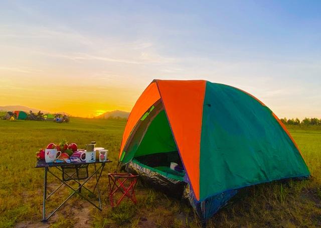 Bí kíp cắm trại thả ga ở hồ Dầu Tiếng chỉ hơn 200.000 đồng - 4
