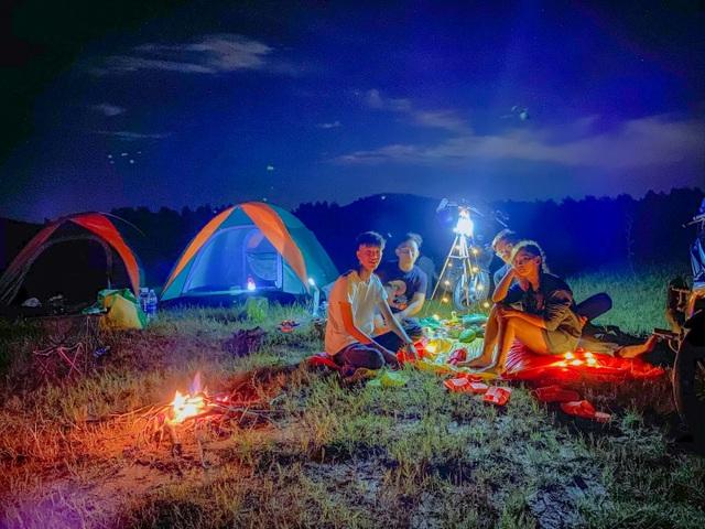 Bí kíp cắm trại thả ga ở hồ Dầu Tiếng chỉ hơn 200.000 đồng - 6