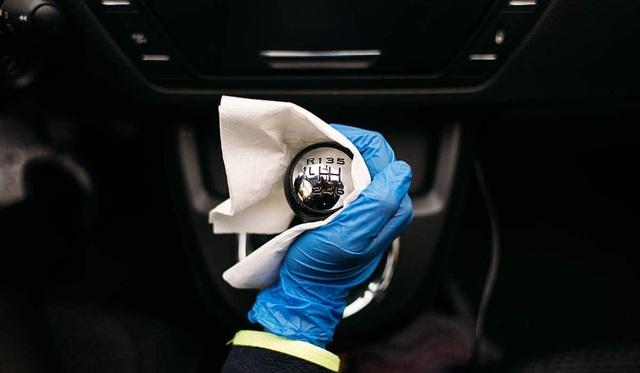 Không ngờ trang bị này trên ô tô lại bẩn gấp 4 lần bồn cầu - 2